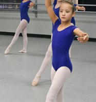 Ballet School Classes Irvine CA