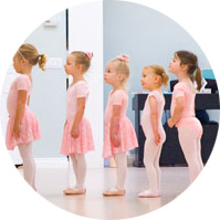 Ballet Classes Irvine Offers