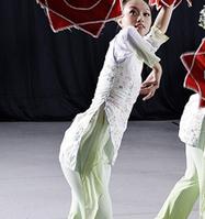 Chinese Dance Orange County