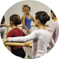 Get a Free Dance Class