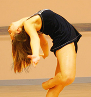 Lyrical Dance Classes Irvine CA