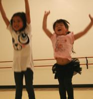 Kids Dance Classes Irvine CA