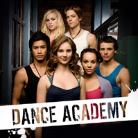 Dance Academy TV Show