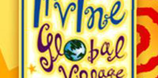 Irvine Global Village Festival Information