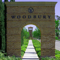 Woodbury Village of Irvine