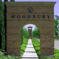 Woodbury Village of Irvine