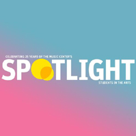 Music Center Spotlight
