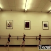 Ballet Students Learn To Be Disciplined -- And Love It.
