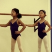 Ballet Builds Confidence