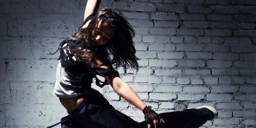 Hip Hop Dance Basics