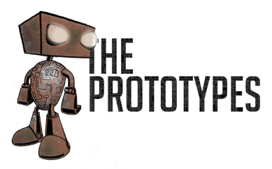 The Prototypes Dance Crew