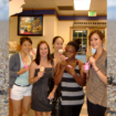 Goodbye Summer at Baskin-Robbins, Tustin
