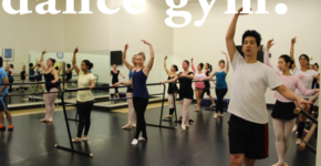 DanceLova's Dance Gym for Adults