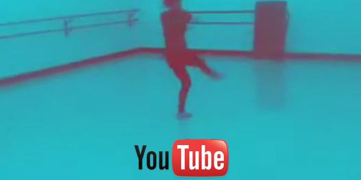 Angel Ginn's Student Video Montage