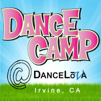Dance Summer Camps Irvine