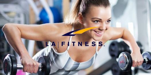 LA Fitness Dance Classes