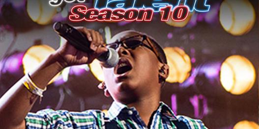 America's Got Talent Auditions 2015