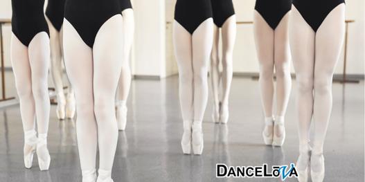 Ballet Grade Four