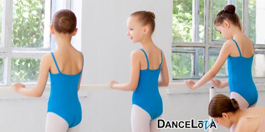 Ballet Grade One