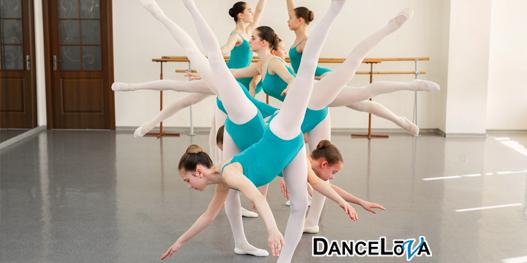 Ballet Grade Three