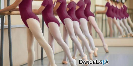 Ballet Grade Two
