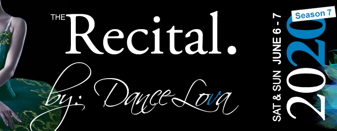 DanceLova Recital