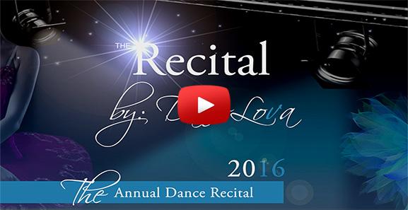 THE Recital, Season 3: Rhapsodies of the Wordless