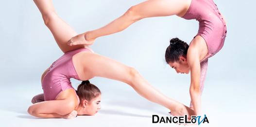 Acro Dance Grade Four
