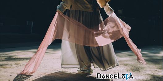 Chinese Dance Grade Three