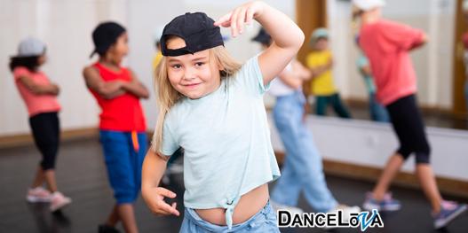 Hip Hop Grade One